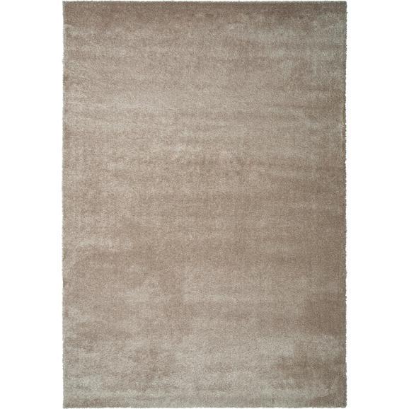 Tuftteppich Sevilla in Beige, ca.120x170cm - Beige, LIFESTYLE, Textil (120/170cm) - Mömax modern living