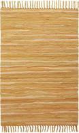 Krpanka Tonal 2 - oranžna, Trendi, tekstil (70/200cm) - Mömax modern living
