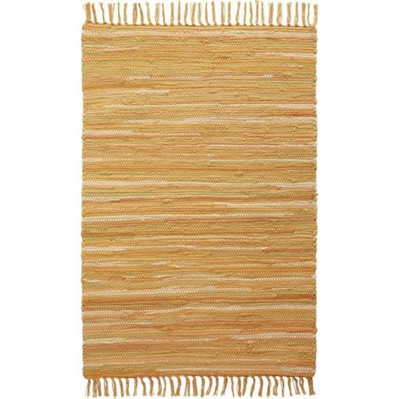 Patchwork Tepih Tonal 1 - narančasta, Lifestyle, tekstil (60/120cm) - Mömax modern living