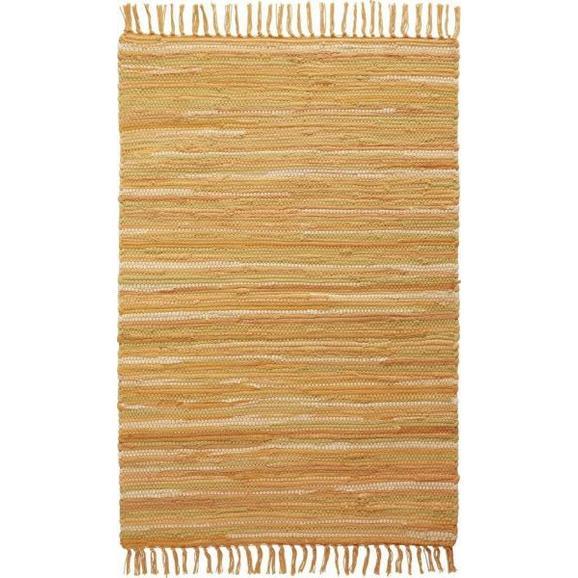 Patchwork Tepih Tonal 2 - narančasta, Lifestyle, tekstil (70/200cm) - Mömax modern living