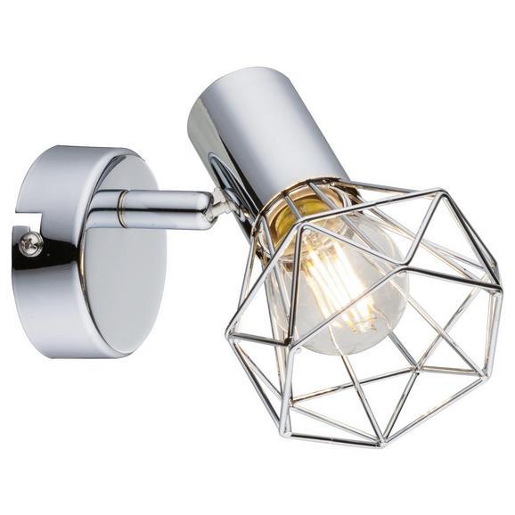 Strahler Klausi, max. 40 Watt - MODERN, Metall (10/13cm) - Mömax modern living