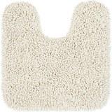 WC-Vorleger Jenny Natur 55x55cm - Naturfarben, Textil (55/55cm) - Mömax modern living
