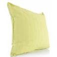 Okrasna Blazina Solid One -ext- - zelena, tekstil (40/40cm)