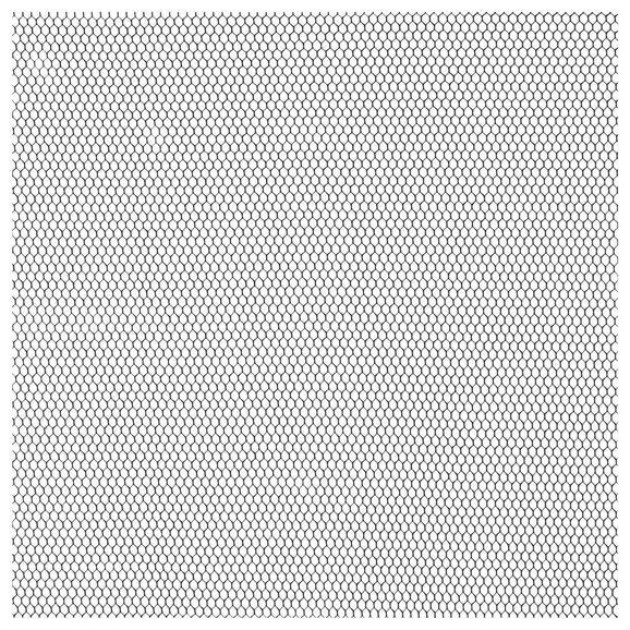 Zaščitna Mreža Proti Mrčesu Maja - črna, tekstil (130/150cm) - Mömax modern living