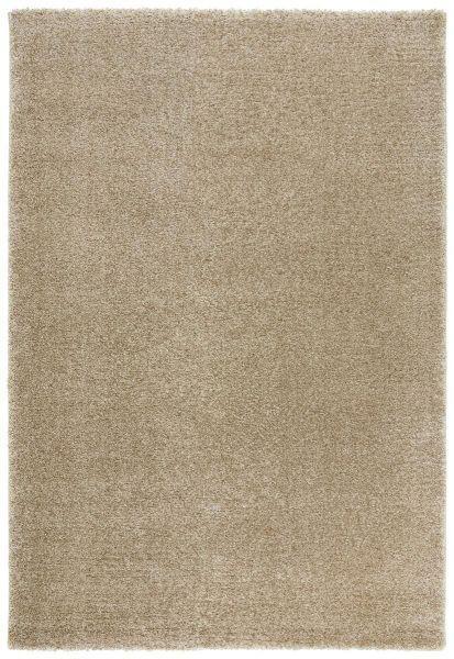Szőnyeg Rubin - bézs, romantikus/Landhaus, műanyag (80/150cm) - MÖMAX modern living