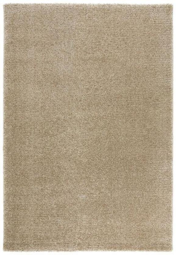 Tkana Preproga Rubin 3 - bež, Romantika, umetna masa (160/230cm) - Mömax modern living