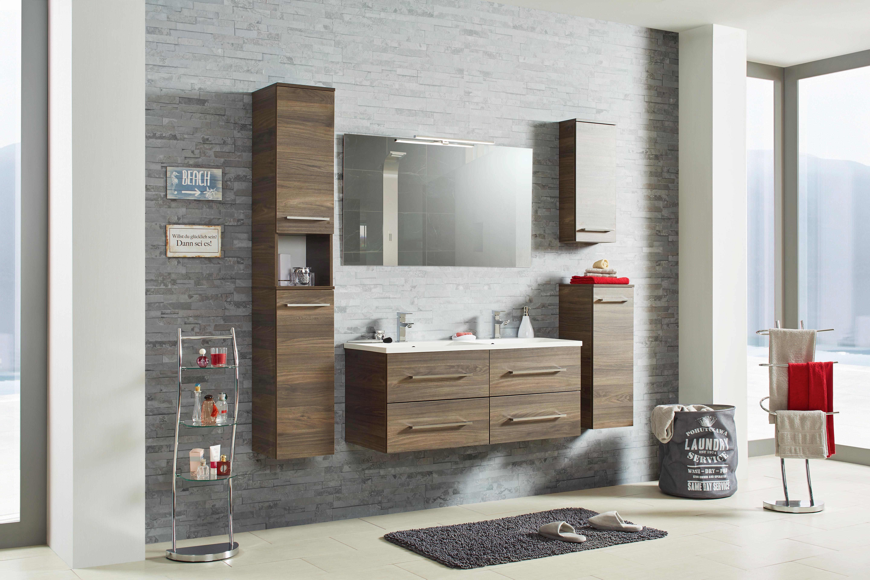 Wäschetonne Laundry 5 - Weiß/Grau, MODERN, Textil (42/54cm) - MÖMAX modern living