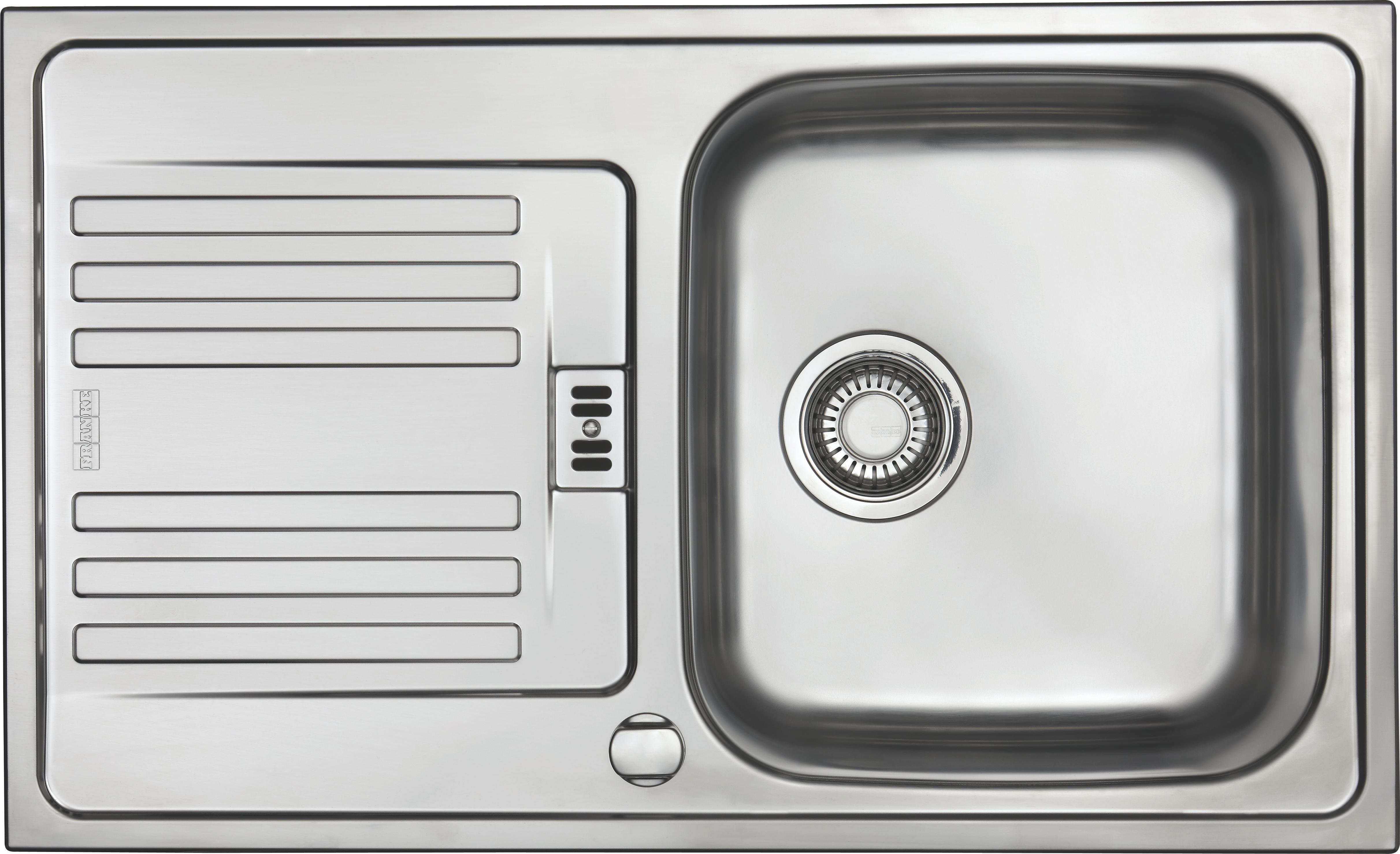 Spüle Euroform Efx614-78 online kaufen ➤ mömax