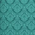 Bettwäsche Karlotta Blau 135x200cm - Grün, LIFESTYLE, Textil (135/200cm) - Mömax modern living