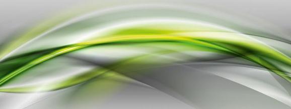 Glasbild Glow Waves, ca. 30x80x2cm - Multicolor, MODERN, Glas (30/80/2cm) - MÖMAX modern living