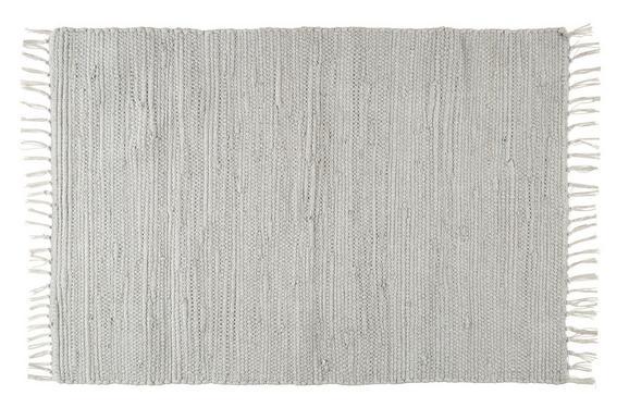 Krpanka Julia 3 - siva, Romantika, tekstil (70/230cm) - Mömax modern living