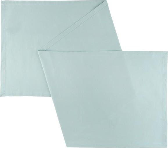Dolg Nadprt Steffi - meta zelena, tekstil (45/240cm) - Mömax modern living