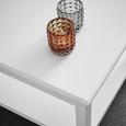 Couchtisch Claudia Vintage ca.65x65cm - Weiß, KONVENTIONELL, Holz (65/45/65cm) - Modern Living