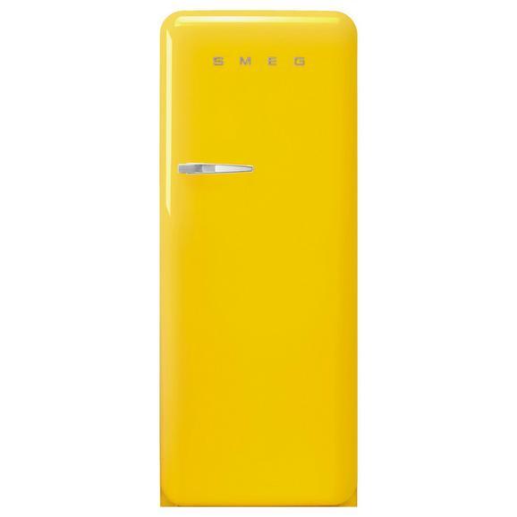 Kühlschrank FAB28RG1 - Gelb (60/151/68,2cm) - SMEG