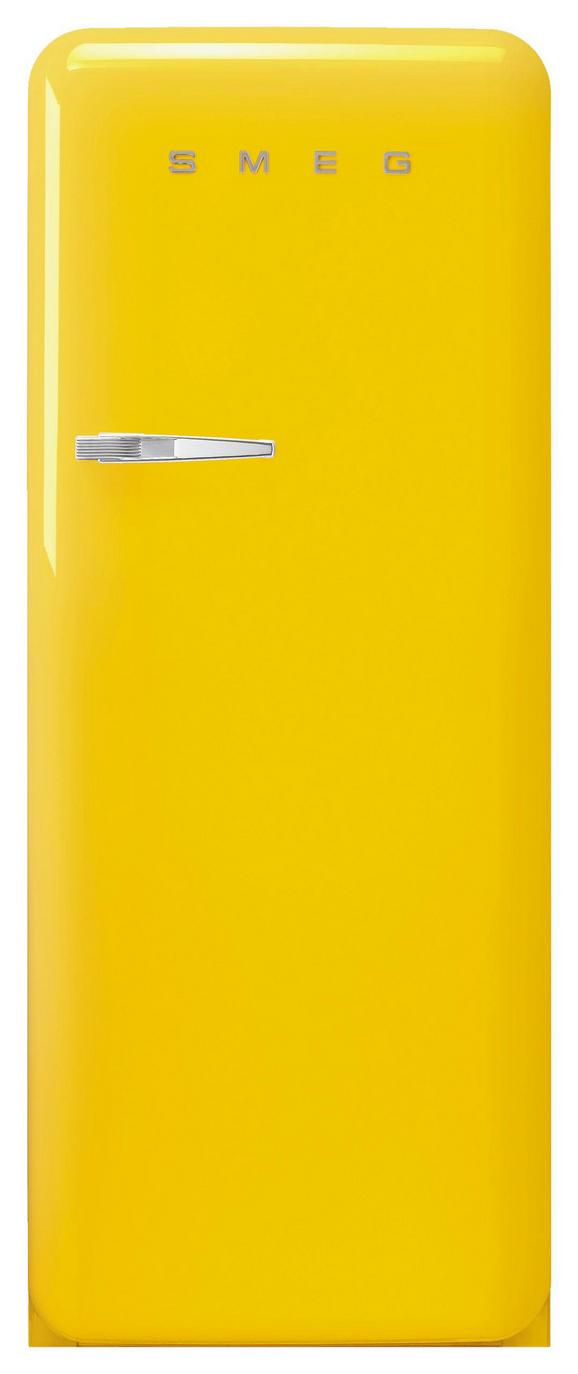 Kühlschrank Smeg Fab28rg1 - Gelb (60/151/54,2cm) - Smeg