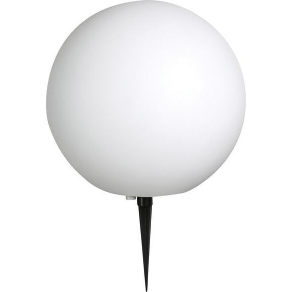 Außenkugelleuchte Toule Versch. Farben - Kunststoff (30/45cm)