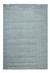 Webteppich Rubin Mintgrün 80x150cm - Mintgrün, ROMANTIK / LANDHAUS, Kunststoff (80/150cm) - Mömax modern living