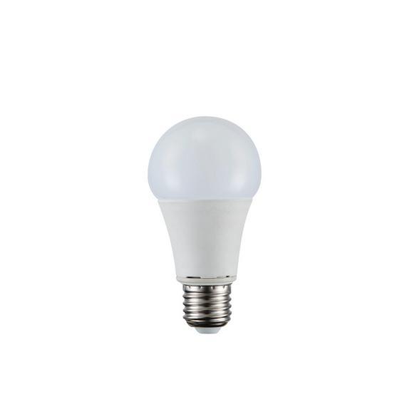 LED-ŽARNICA 10625D - opal, kovina/umetna masa (6/11,5cm)