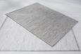 Síkszövött Szőnyeg Abra - Világosszürke, romantikus/Landhaus, Textil (160/230cm) - Mömax modern living