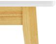 Tisch Harry ca.150x90cm - Weiß, MODERN, Holz (150/75/90cm) - Mömax modern living