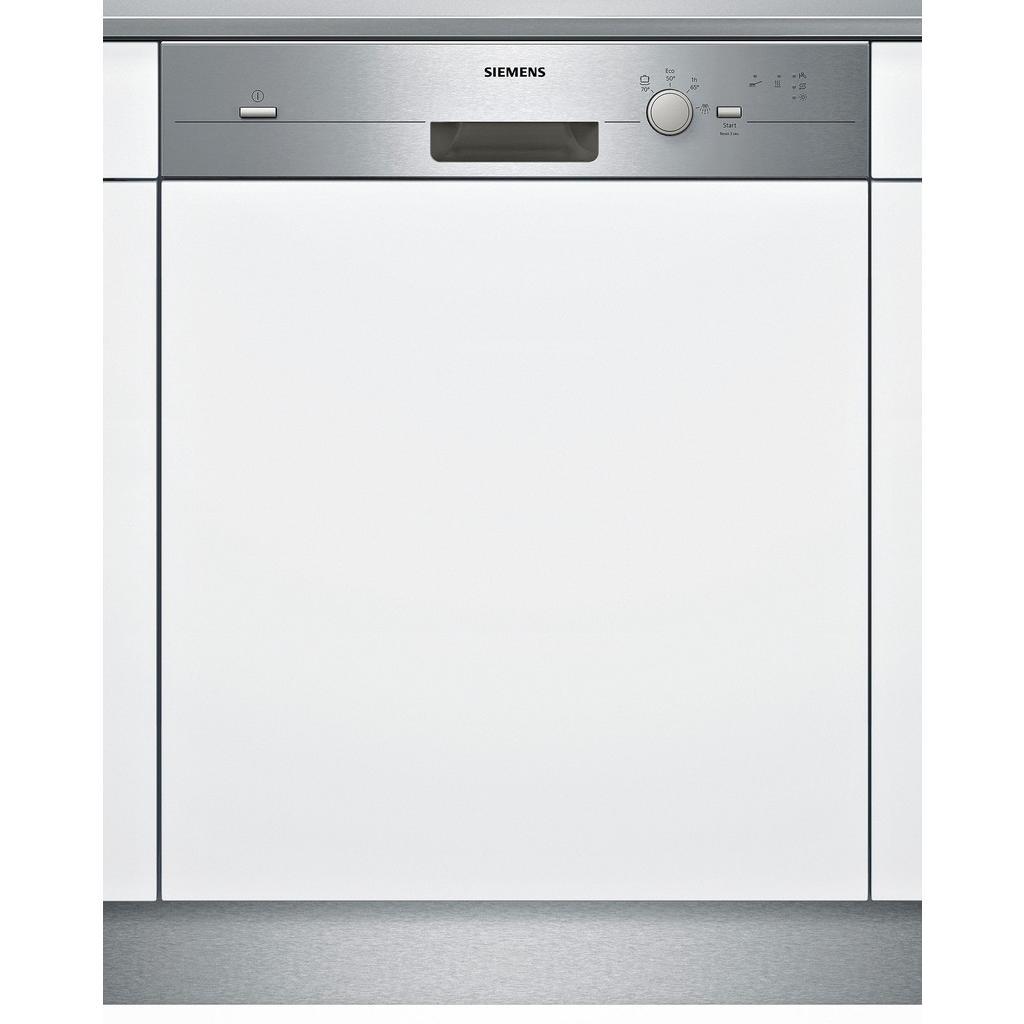 Geschirrspüler SN514S00AE | Küche und Esszimmer > Küchenelektrogeräte > Gefrierschränke | Siemens