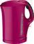 Wasserkocher Colour in Lila - Pink, Kunststoff (22,0/25,5/14,0cm) - BOMANN