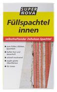 Spachtelmasse Fülli in Weiß - Weiß, KONVENTIONELL (0.5kg)