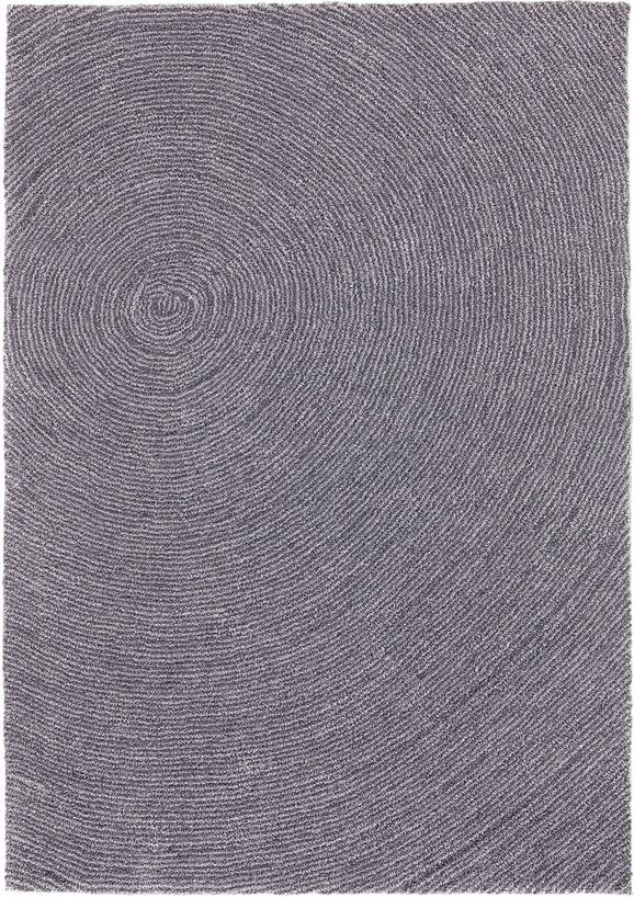 Tuftteppich Marcel - Hellgrau, MODERN, Textil (120/170cm) - Mömax modern living