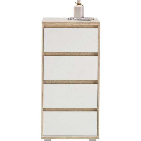 kommode in wei online kaufen m max. Black Bedroom Furniture Sets. Home Design Ideas