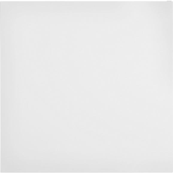 Hängeschrank Weiß Hochglanz - Weiß, MODERN, Holzwerkstoff (60/60/34cm) - Mömax modern living