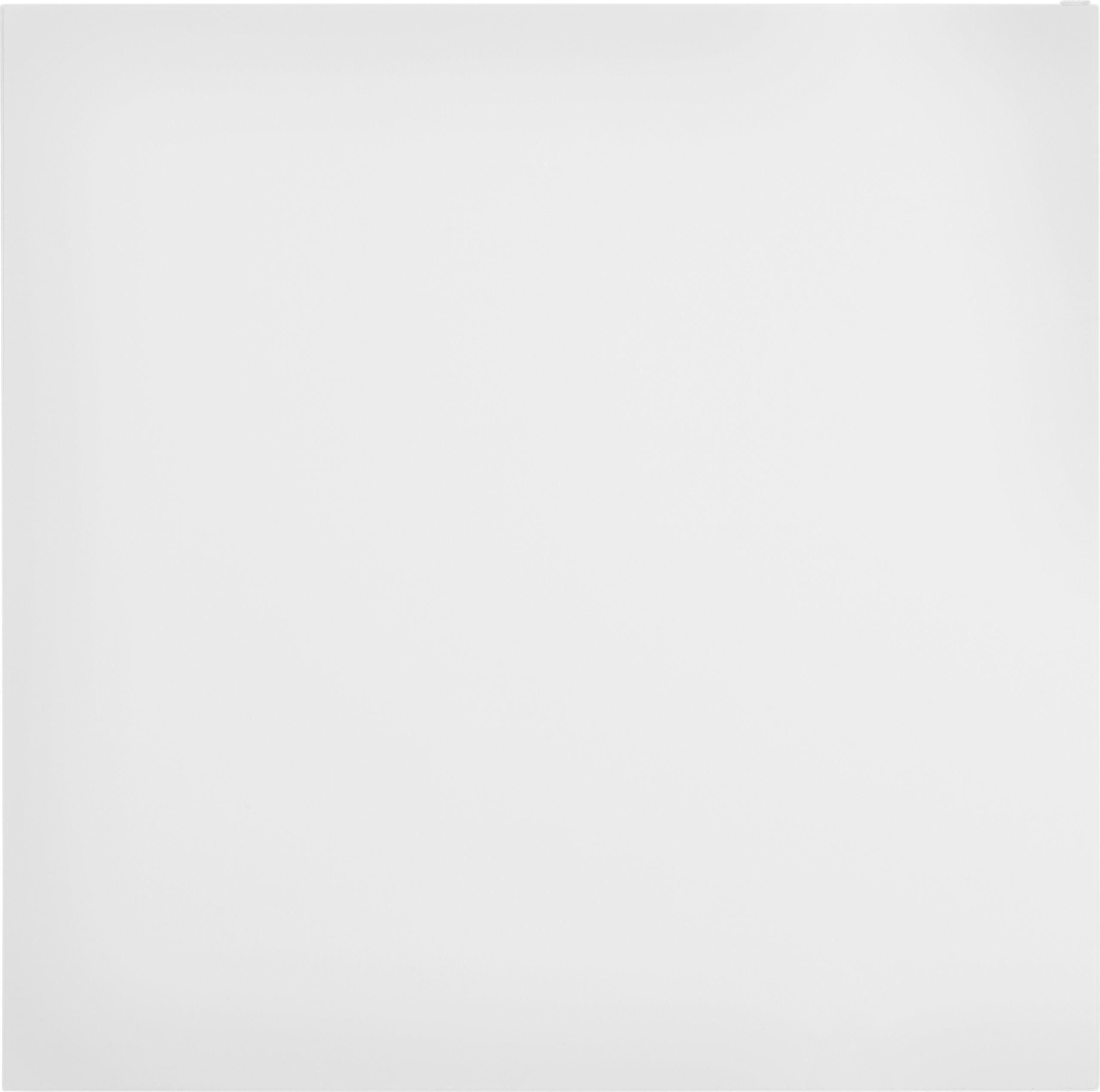 Hängeschrank Weiß Hochglanz   Weiß, MODERN, Holzwerkstoff (60/60/34cm)