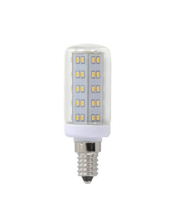 Izzó E14 4 Watt - Fehér (8.9cm)