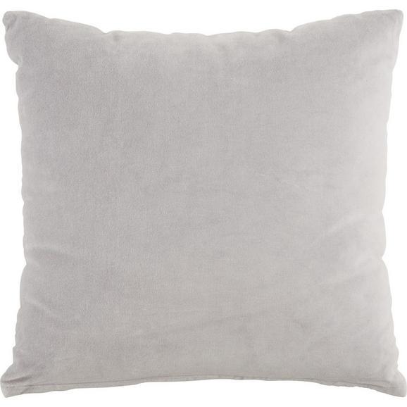 Okrasna Blazina Joe - siva, Trendi, tekstil (45/45cm) - Mömax modern living