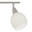 Strahler Samuel, max. 6x4 Watt - KONVENTIONELL, Glas/Metall (180cm) - Mömax modern living