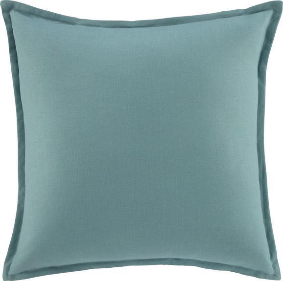 Okrasna Blazina Sonja - zelena, tekstil (45/45cm) - Mömax modern living