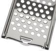Strgalnik Za Vodne Vlivance Kurz - bela, Konvencionalno, kovina/umetna masa (33cm)
