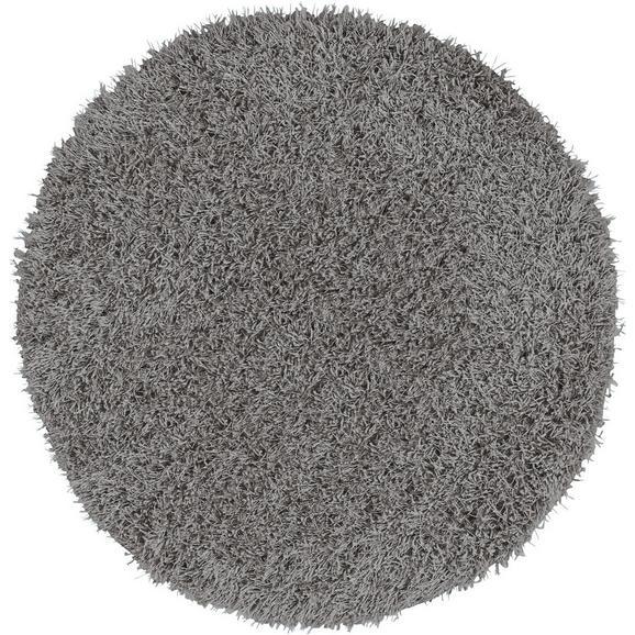 Tkana Preproga Rubin 4 - svetlo siva, Moderno (200cm) - Mömax modern living