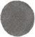 Webteppich Rubin Hellgrau 200x200cm - Hellgrau, MODERN (200/200cm) - Mömax modern living