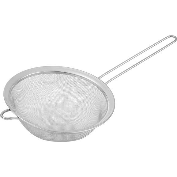 Kuhinjsko Cedilo Matti - nerjaveče jeklo, kovina (20cm) - Mömax modern living