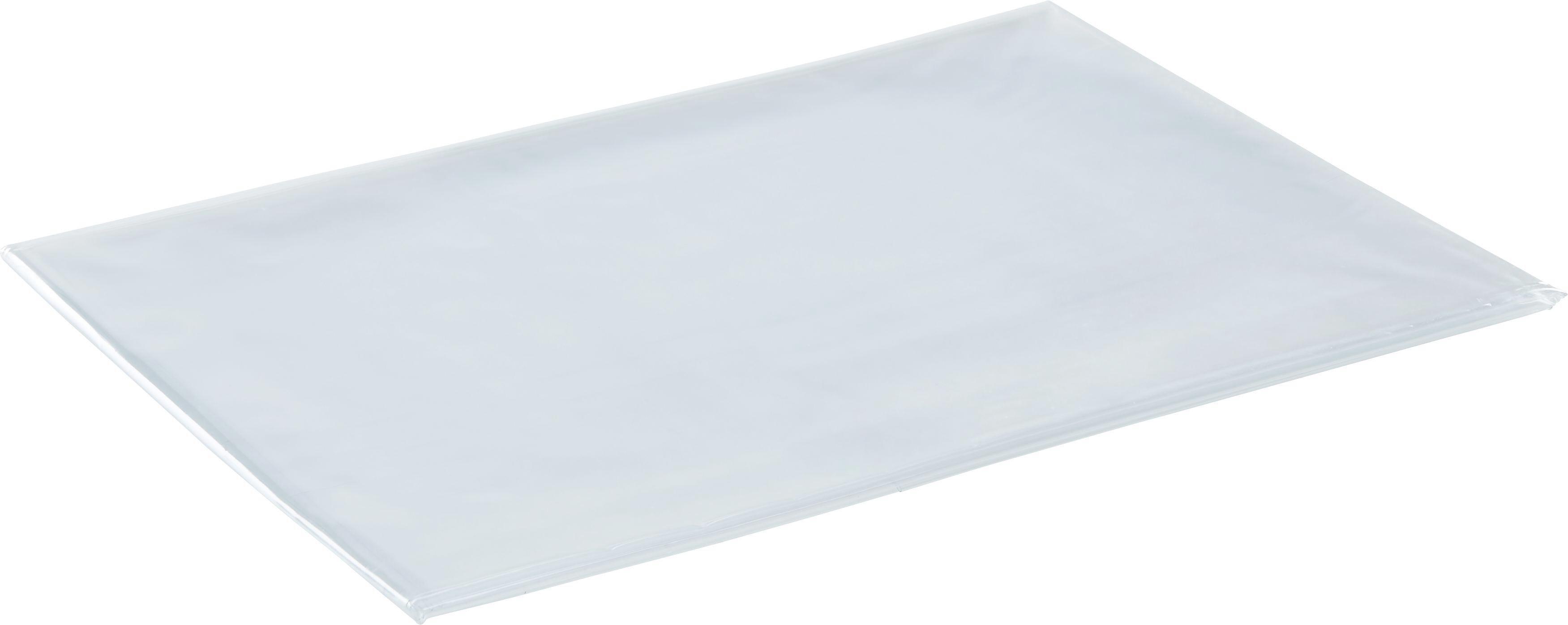 Terítő Gerti - tiszta, textil (130/160cm) - MÖMAX modern living