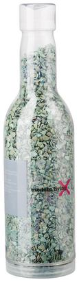 Dekogranulat Sally Mingtrün - Mintgrün, Weitere Naturmaterialien (0,65l) - Mömax modern living