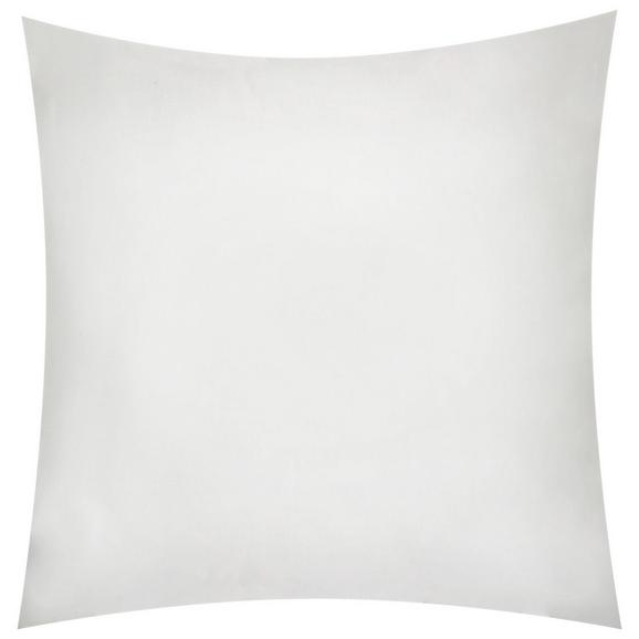 Okrasna Blazina Bigmex - bela, tekstil (65/65cm) - Mömax modern living
