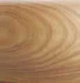 Dekoschale Siri Ø ca. 33 cm - Naturfarben, MODERN, Holz (33/15cm) - Premium Living