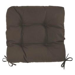 Ülőpárna Elli-hit- - Barna, Textil (40/7/40cm) - Mömax modern living