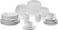 Kombinirani Servis Sally - Top - - bela, Konvencionalno, keramika - Mömax modern living