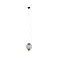 Hängeleuchte Adele, max. 1x60 Watt - LIFESTYLE, Glas/Metall (23/185cm) - Mömax modern living
