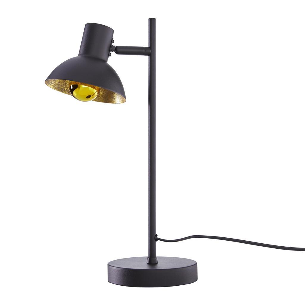 LED-Tischleuchte Goldy, max. 4 Watt