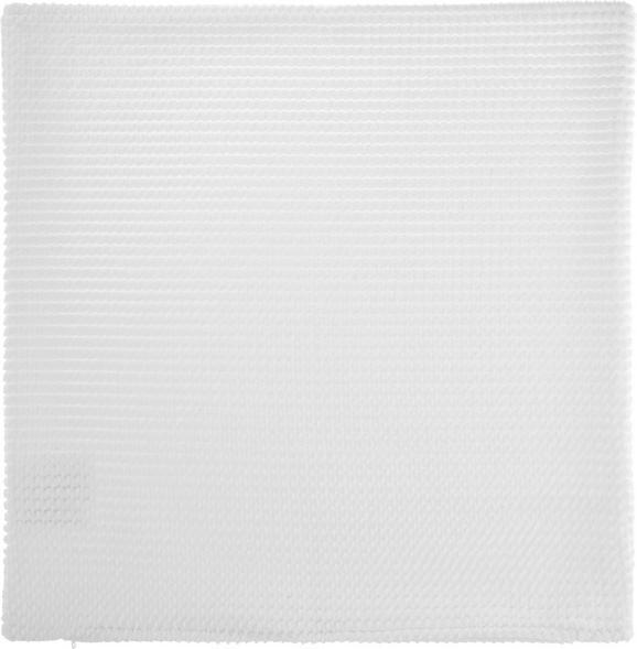 Kissenhülle Maxima, ca. 50x50cm - Naturfarben, KONVENTIONELL, Textil (50/50cm) - MÖMAX modern living