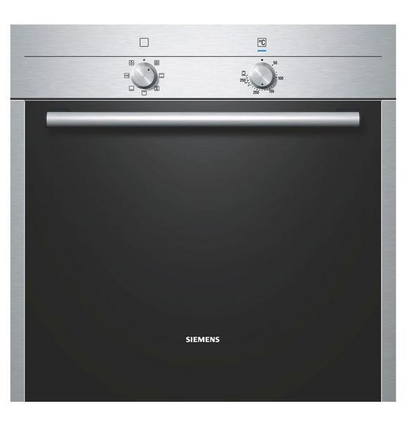 Einbaubackofen Siemens Hb20ab520, EEZ A - Metall (59,5/59,5/54,8cm) - SIEMENS
