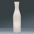 Stoječa Svetilka Simon - bela, Konvencionalno, papir/kovina (34,5/125cm) - Mömax modern living